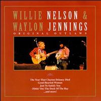 Purchase VA - Willie Nelson & Waylon Jennings - Original Outlaws Reunion