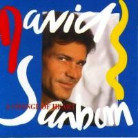 Purchase David Sanborn - A Change Of Heart