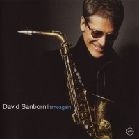 Purchase David Sanborn - Time Again