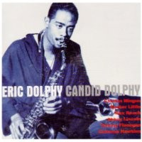 Purchase Eric Dolphy - Candid Dolphy