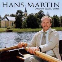 Purchase Hans Martin - LANDET DÄR SOLEN EJ GÅR NER