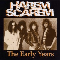 Purchase Harem Scarem - The Early Years
