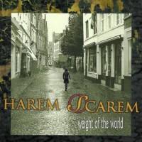 Purchase Harem Scarem - Weight Of The World