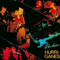 Purchase Hurriganes - Rockin'