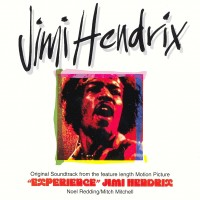 Purchase Jimi Hendrix - Experience [Original Soundtrack]
