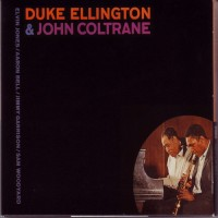 Purchase Duke Ellington & John Coltrane - Duke Ellington & John Coltrane