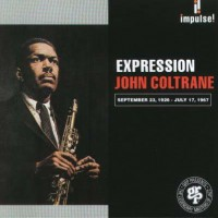Purchase John Coltrane - Expression