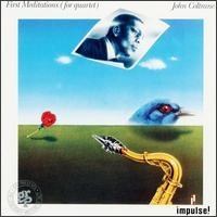 Purchase John Coltrane - First Meditations