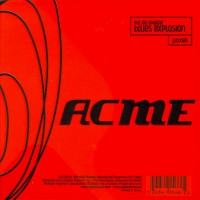 Purchase Jon Spencer Blues Explosion - Acme [Bonus Tracks]