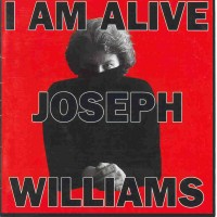 Purchase Joseph Williams - I Am Alive