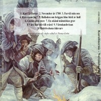 Purchase Karolinerna - November År 1700