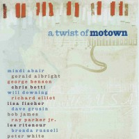 Purchase Lee Ritenour - A Twist of Mowtown