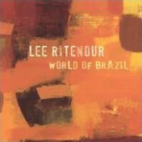 Purchase Lee Ritenour - World Of Brazil