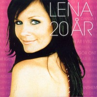 Purchase Lena Philipsson - Lena 20år