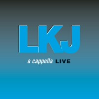 Purchase Linton Kwesi Johnson - A Capella Live