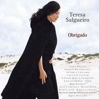 Purchase Teresa Salgueiro - Obrigado