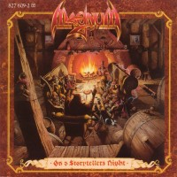 Purchase Magnum - On A Storyteller's Night