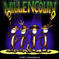 Purchase Millencolin - For Monkeys