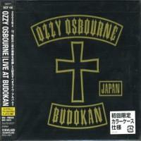 Purchase Ozzy Osbourne - Live At Budokan (Japanese Edition 2007)