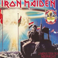 Purchase Iron Maiden - The First Ten Years CD6