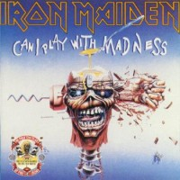 Purchase Iron Maiden - Can I Play With Madness - The Evil that Men Do (EP)
