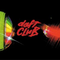 Purchase Daft Punk - Daft Club