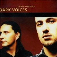 Purchase Dark Voices - Train Of Thoughts