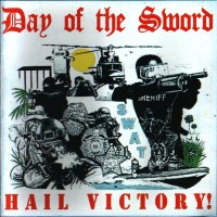 Purchase Day of the Sword - Hail Victory