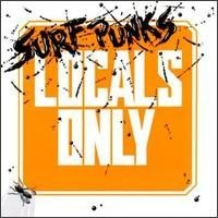 Purchase Surf Punks - Locals Only