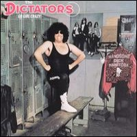 Purchase Dictators - Go Girl Crazy