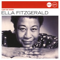Purchase Ella Fitzgerald - Lady be Good!