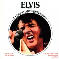 Purchase Elvis Presley - Elvis: A Legendary Performer, Vol. 1 (Vinyl)