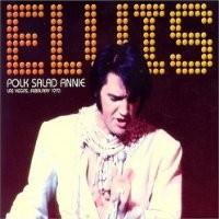 Purchase Elvis Presley - Elvis Presley — Polk salad Annie (Vinyl)