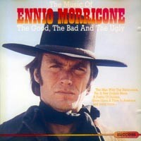 Purchase Ennio Morricone - The Good The Bad And The Ugly