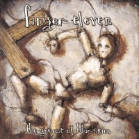Purchase Finger Eleven - The Greyest of Blue Skies