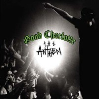 Purchase Good Charlotte - The Anthe m CDS