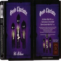 Purchase Good Charlotte - We Believe CDS