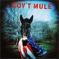 Purchase Gov't Mule - Gov't Mule