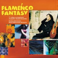 Purchase Gustavo Montesano - Royal Philarmonic Orchestra .Fantasy Flamenca