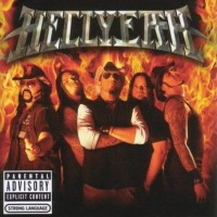Purchase Hellyeah - Hellyeah
