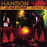 Purchase Hanson - Live From Albertane