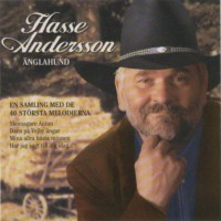Purchase Hasse Andersson - Anglahund En Samling-CD1