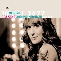 Purchase Ida Sand - Meet Me Around Midnight
