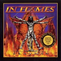Purchase In Flames - Clayman