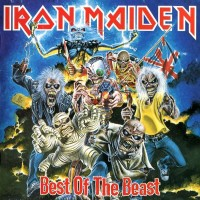 Purchase Iron Maiden - Best of the Beast CD1