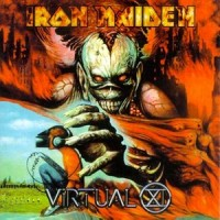 Purchase Iron Maiden - Virtual XI