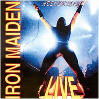 Purchase Iron Maiden - Live At The Monsters Of Rock Festival August 22nd 1992