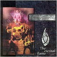 Purchase Iron Maiden - Sverige 96