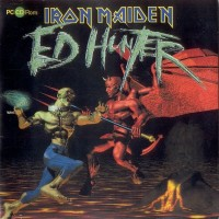 Purchase Iron Maiden - Ed Hunter CD2