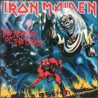 Purchase Iron Maiden - The Number of The Beast